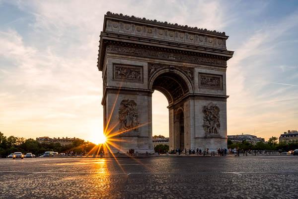 Paris photography by Eyal Oren