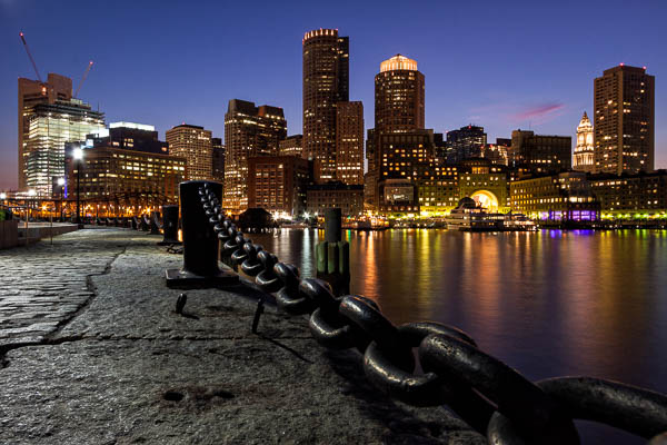Boston photography by Eyal Oren