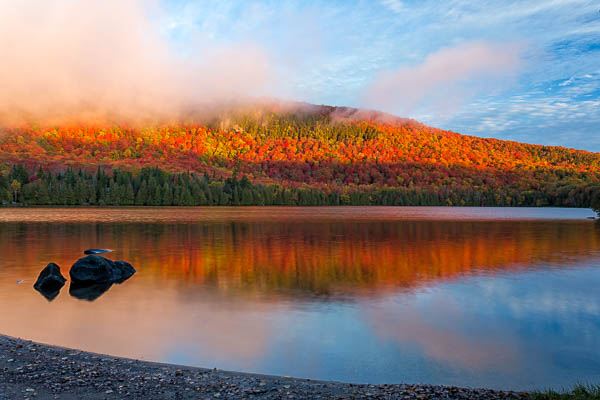 Vermont photography by Eyal Oren
