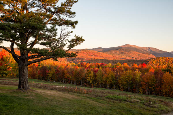 New Hampshire photography by Eyal Oren