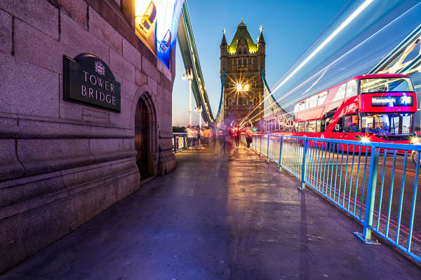 London photography by Eyal Oren