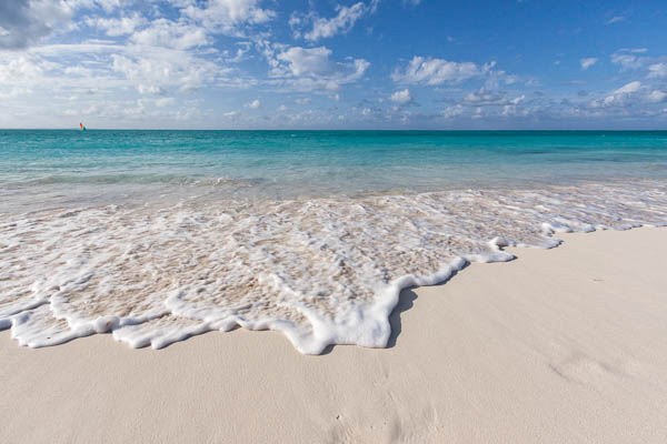 Turks and Caicos photography by Eyal Oren